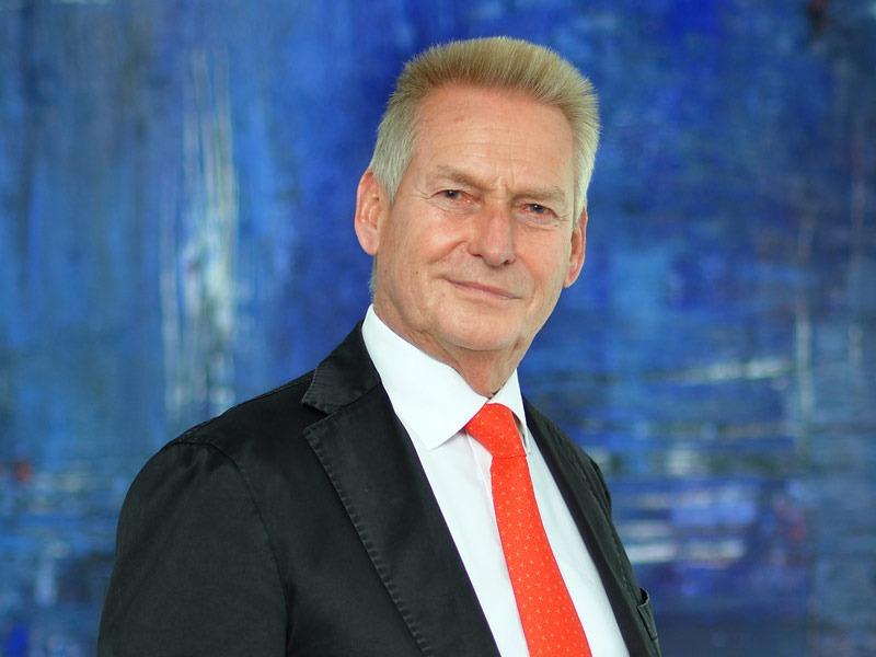 Walter Derwald