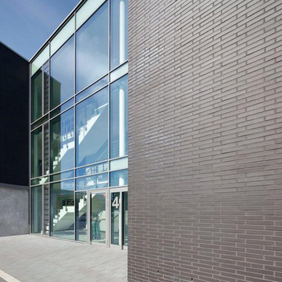 Bechtle Münster Fassade