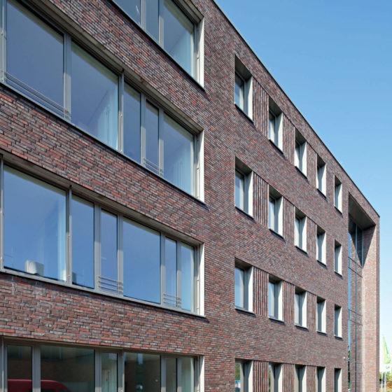 Gebäude der Pensionskasse Münster